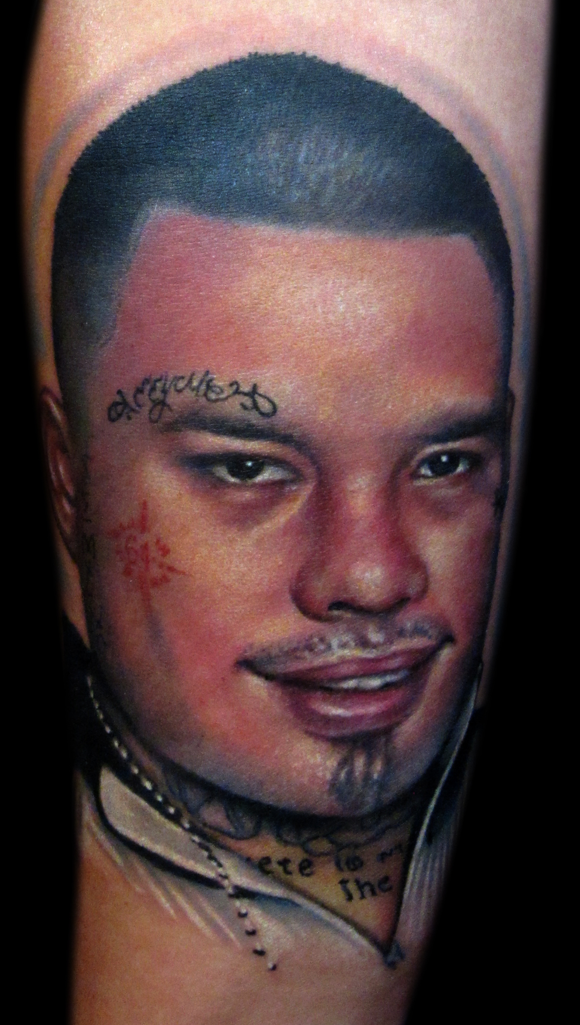 Liz Cook Tattoo Realistic Color Portrait Mels 300res.jpg
