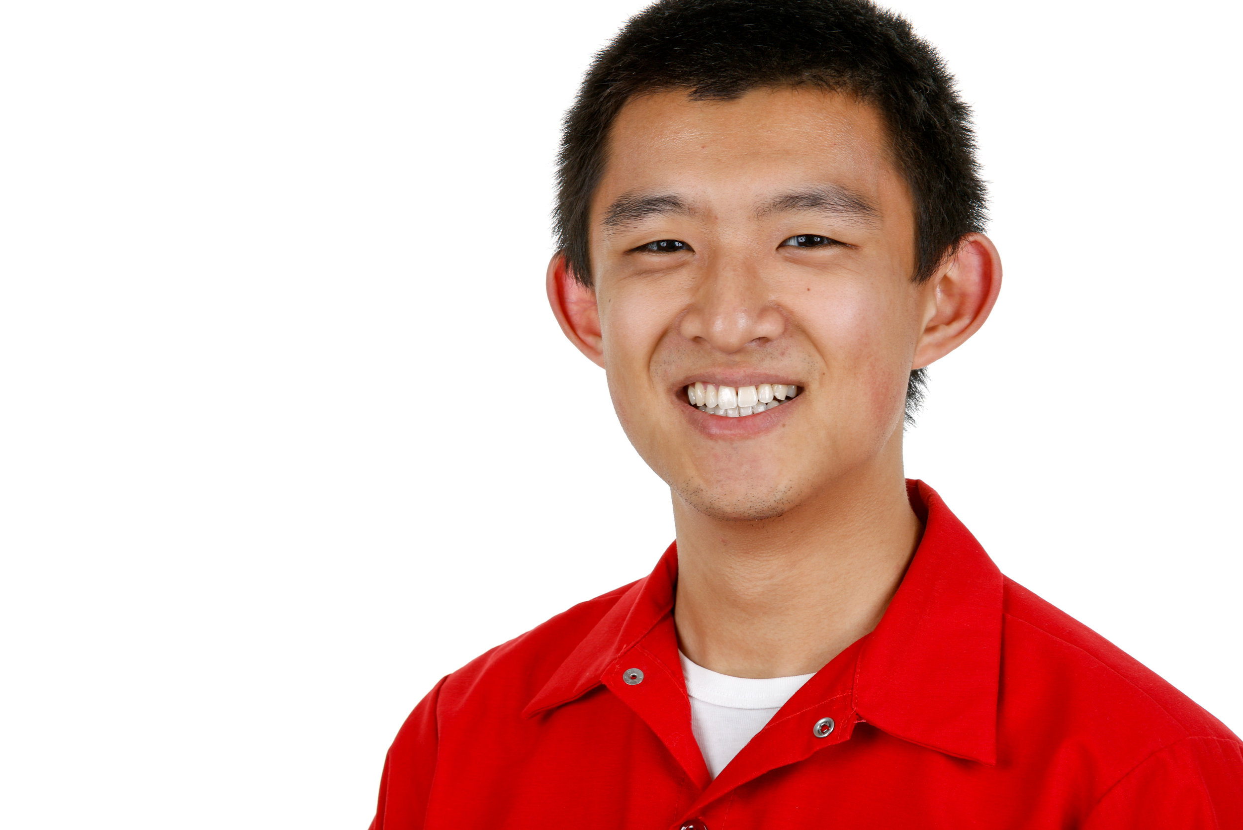 Justin Xie | Chassis Lead