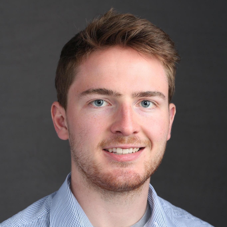 Dylan Studden | Powertrain Lead