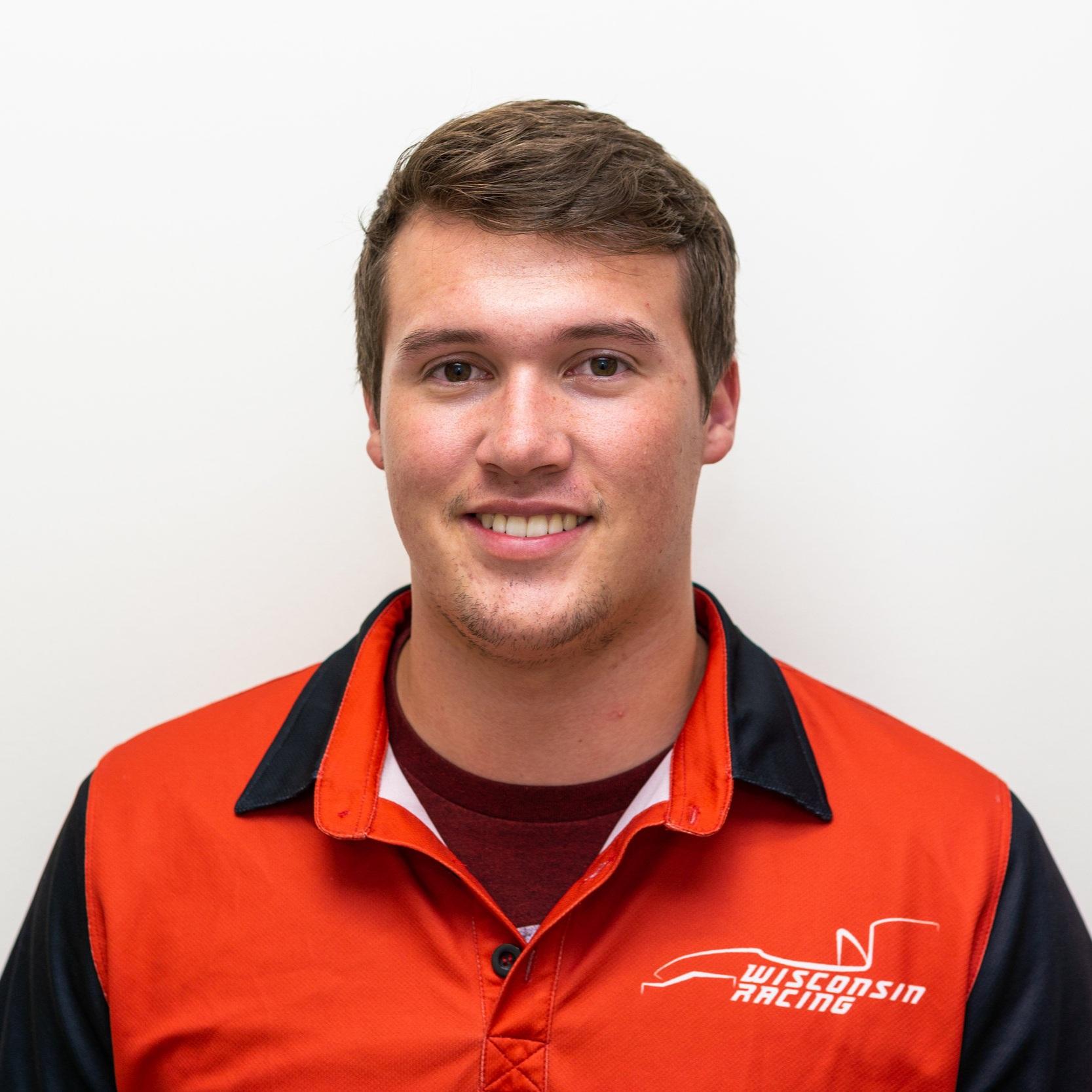 Joshua Leland  |  Business Director