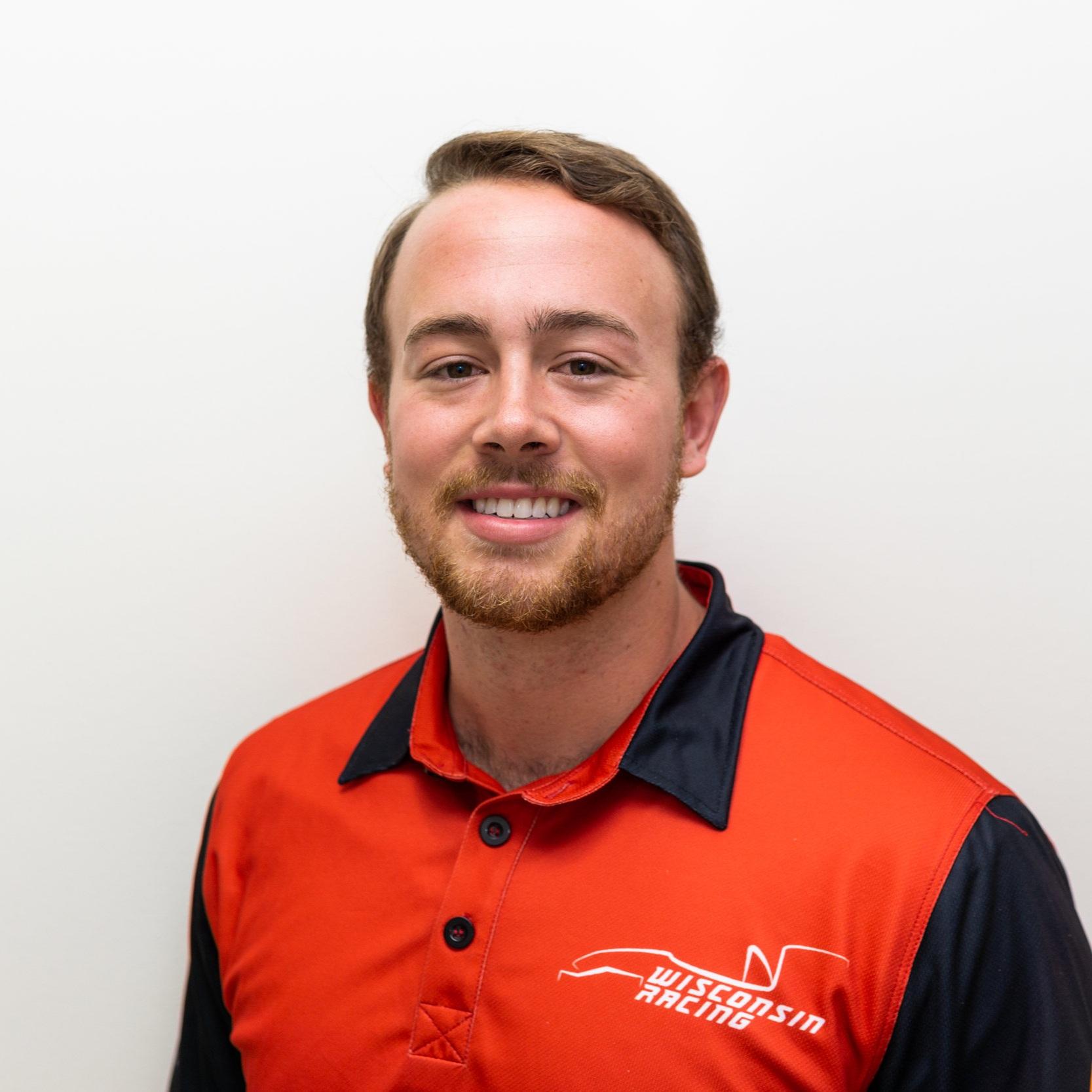 Kyle Anderson | Accumulator Co-Lead