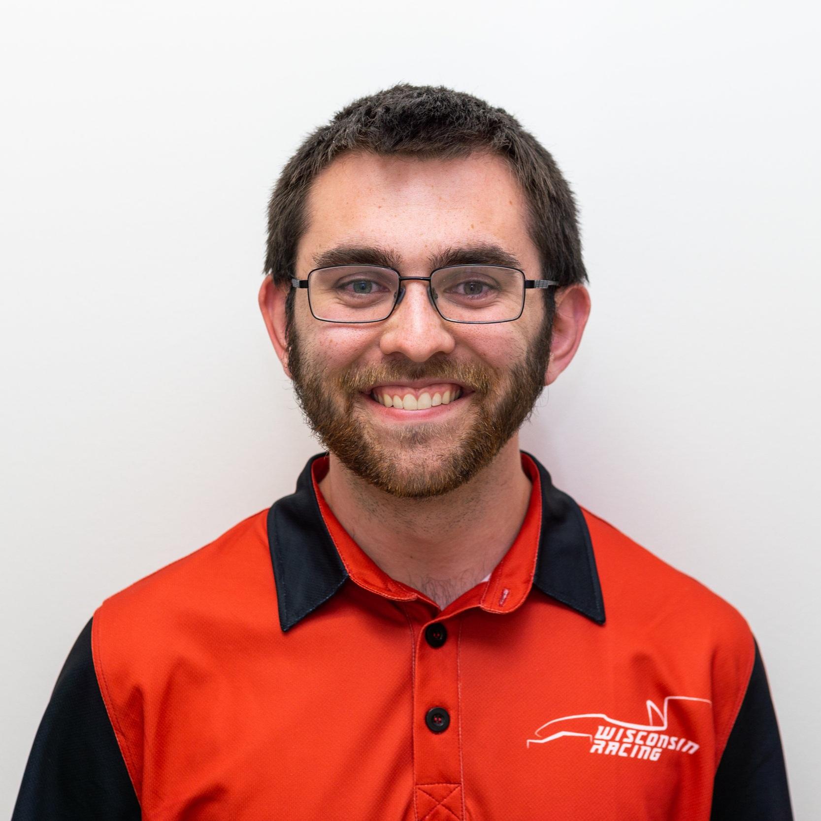 Brandon Sielski | Accumulator Co-Lead