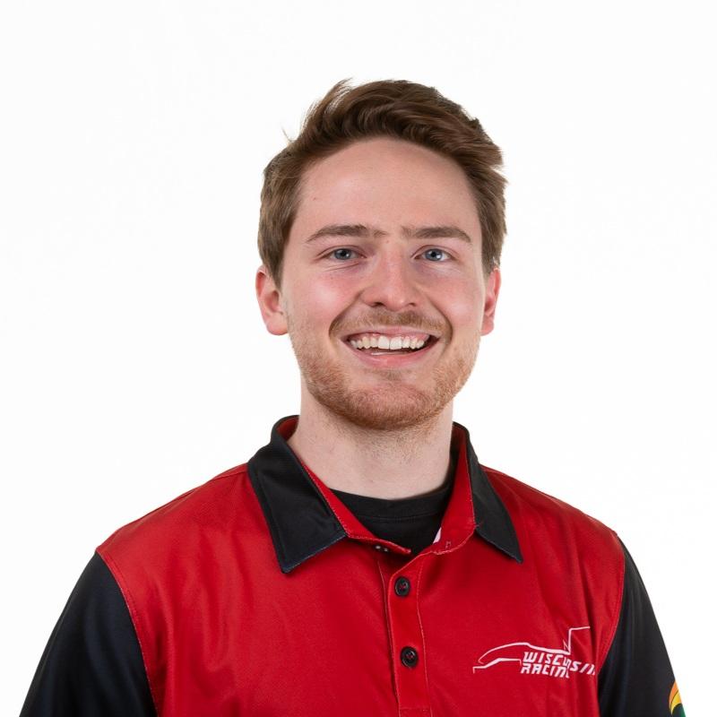 Dylan Studden | Aerodynamics Lead