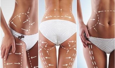 - Reduce Cellulite    - Lose Inches Immediately    - Tighten Skin