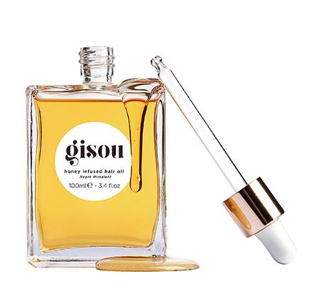 GISOU Hair Oil