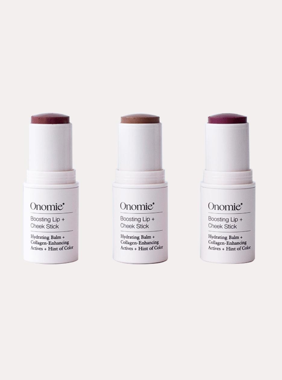 ONOMIE Cheek+Lip Tint