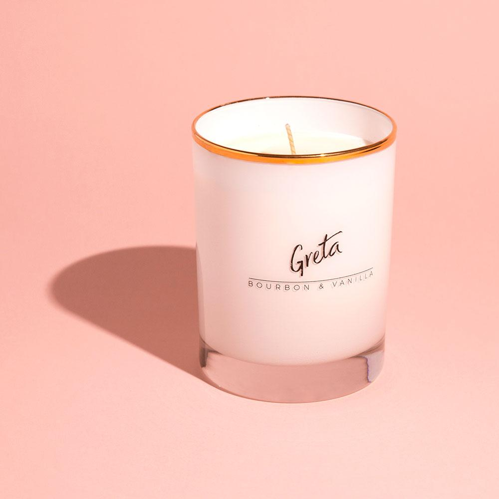 BIJOU Greta Candle