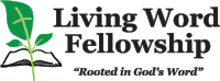 Thank you to our sponsor for this event: Living Word Fellowship