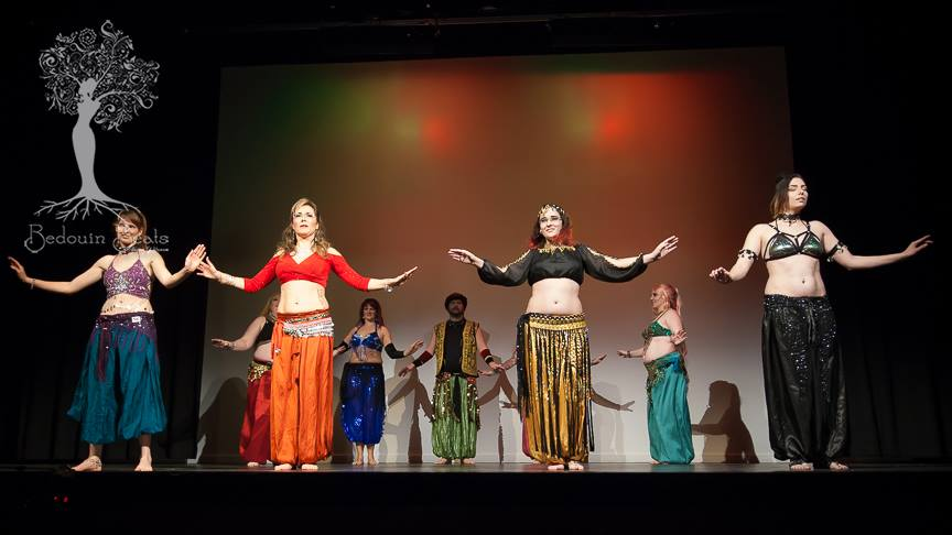 Whether you are moving your hips to a drumbeat, or shopping for a bit of sparkle, Bedouin Beats will make sure your experience fulfills your every expectation.  Take a look at the Bellydance Styles page to learn more about what bellydance has to offer!