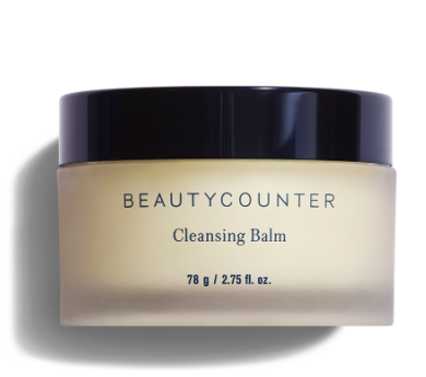 Beautycounter Cleansing Balm