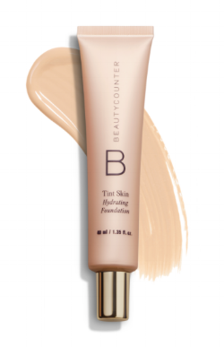 Beautycounter Tint Skin Foundation