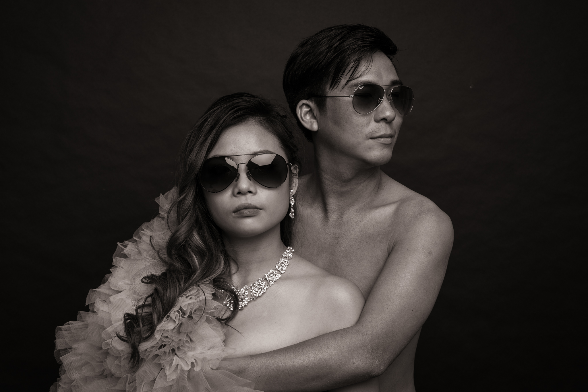 Prewedding Photography - $2588 Includes- 10 hours Photography (Local outdoor)- 1 x Make up and Hairstyling- 2 Gowns and 2 Groom Suits- Transportation and petrol for the whole duration of shoot- 8am to 6pm (weekdays only and includes time for make up)- Top up $300 for night Photography (6pm to 9pm)Terms and Conditions applies.