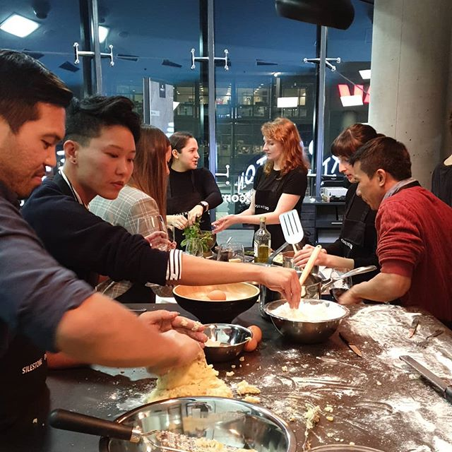 Wine and food tasting corporate events in Sydney