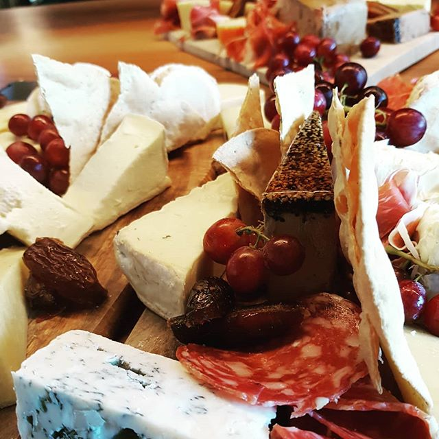 Corporate and private Wine and Food Tasting events