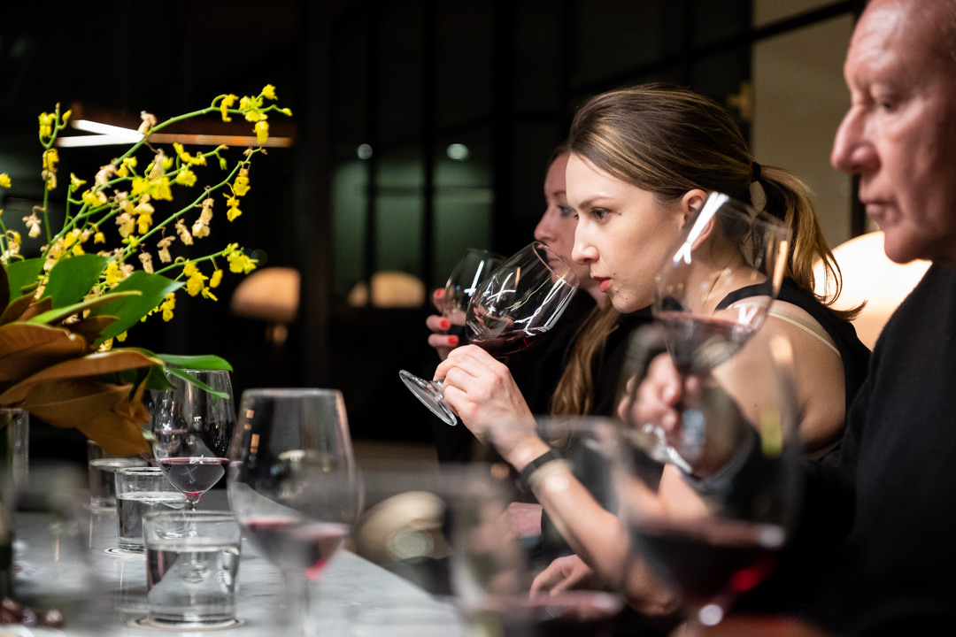 Hosted Wine Tasting events for corporate functions in Sydney