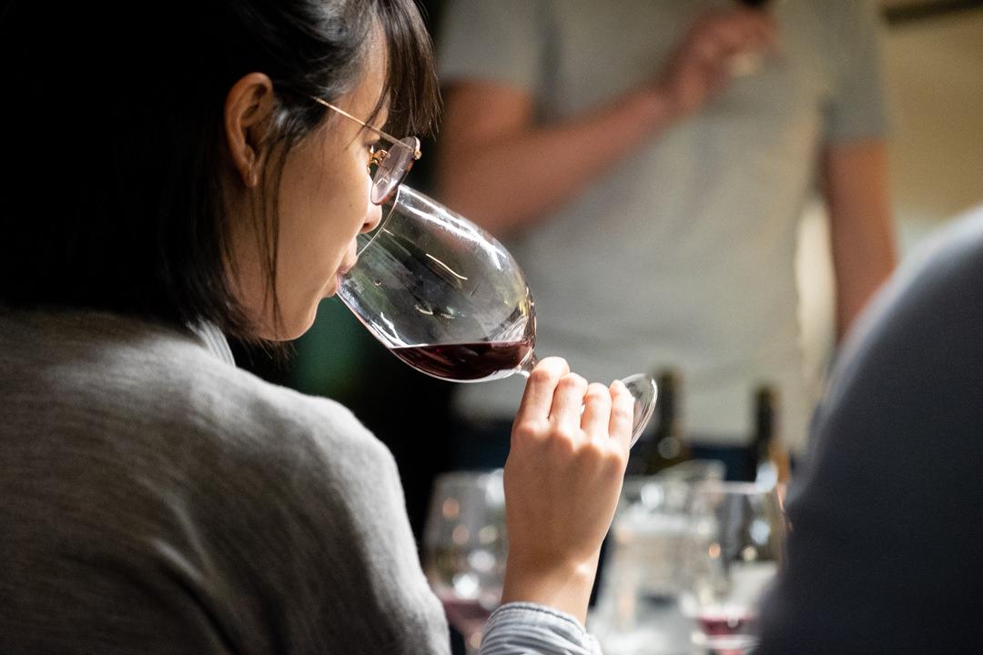 Bespoke wine and food tasting