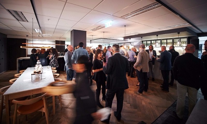 Bespoke wine and food tasting event in Sydney