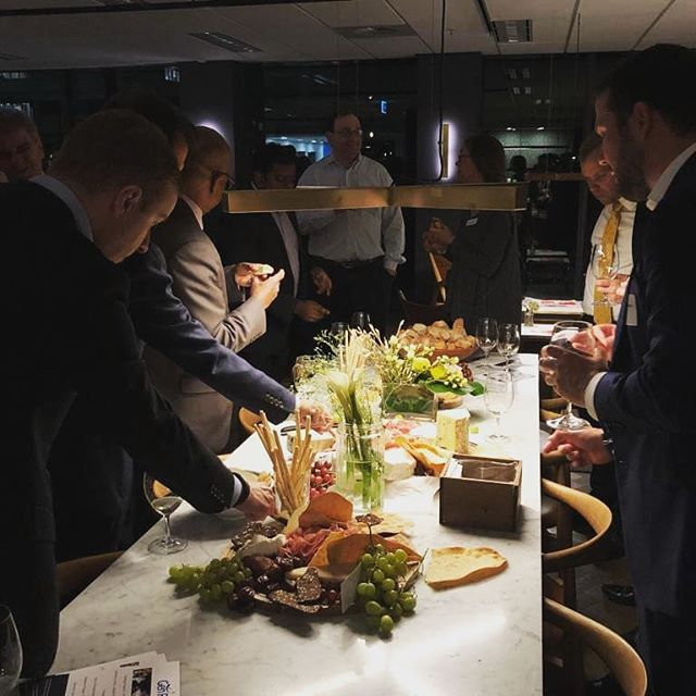 Get stuck into the ultimate Cheese & Wine tasting experiance for your next corporate event. . . #cheeseandwine #winetastings #corporateevent #event #fromage #vin #corporate #teambuilding #sydneyevents