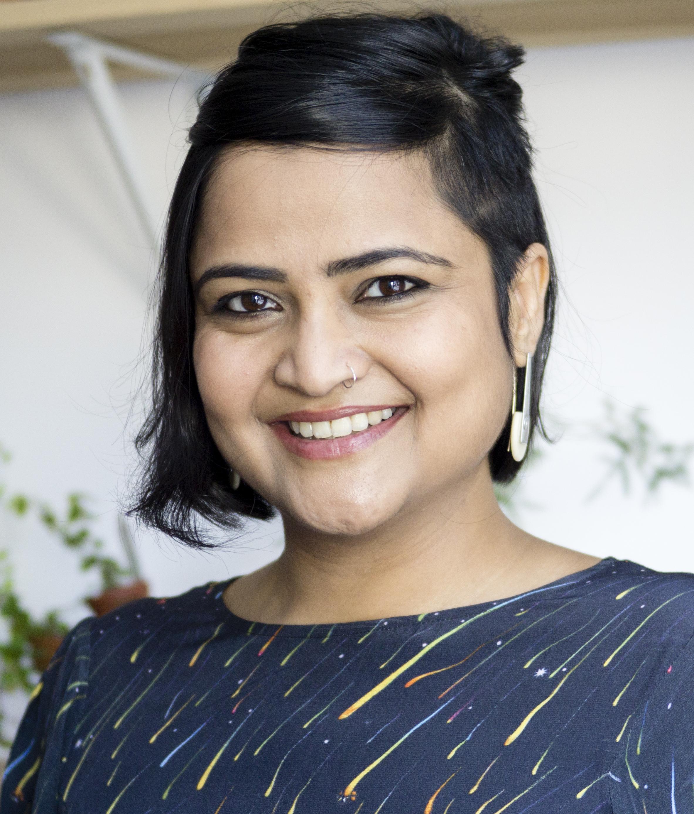 Geetika Agarwal, Founder and CEO,  VAWAA