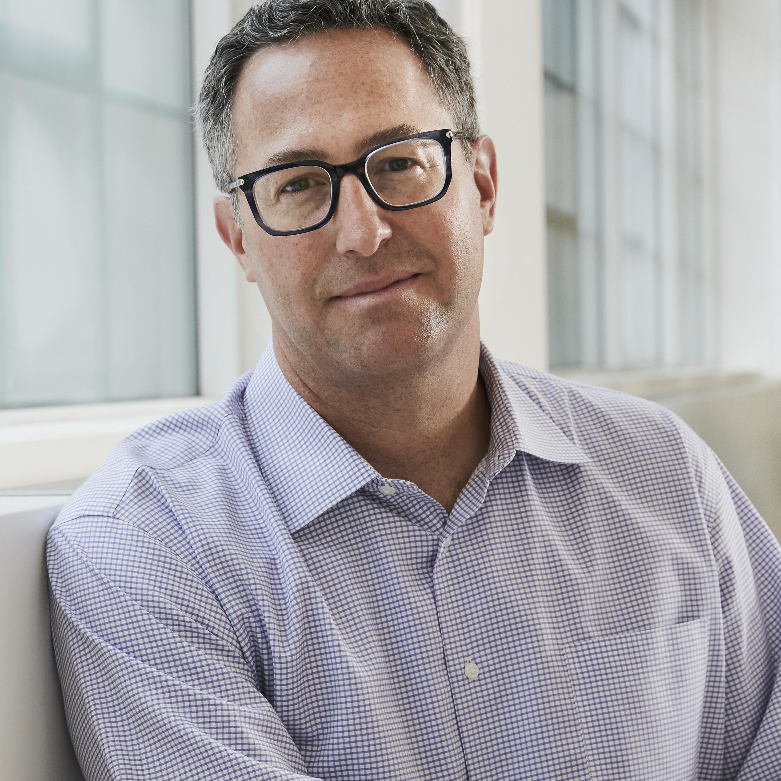 Jeff Glueck, CEO,  Foursquare