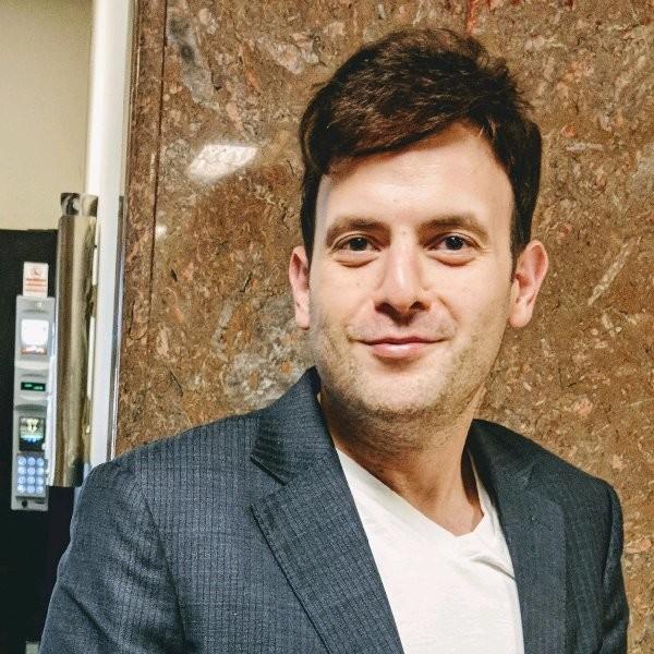 Eli Ostreicher#Founder & CEO#GTTFP Holdings