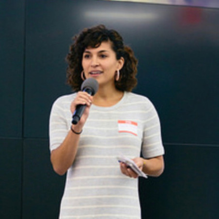 Kristen Vasan#Director, Strategic Planning Partnerships#Foursquare