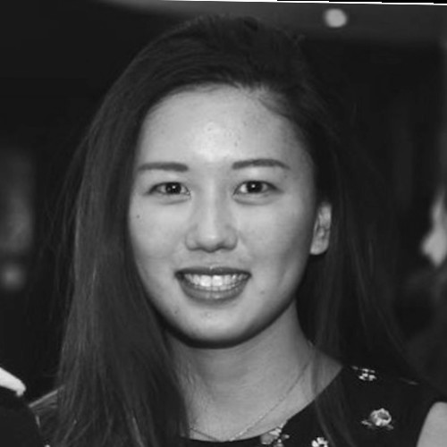 May Li#Founder & Managing Director#J20 Ventures