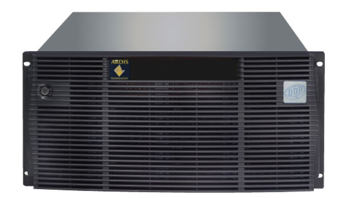 DDP 24D - Best selling standalone model with built in metadata controler