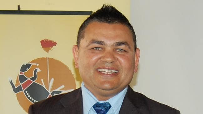 Indigenous advisory council co-chair Roy Ah-See.