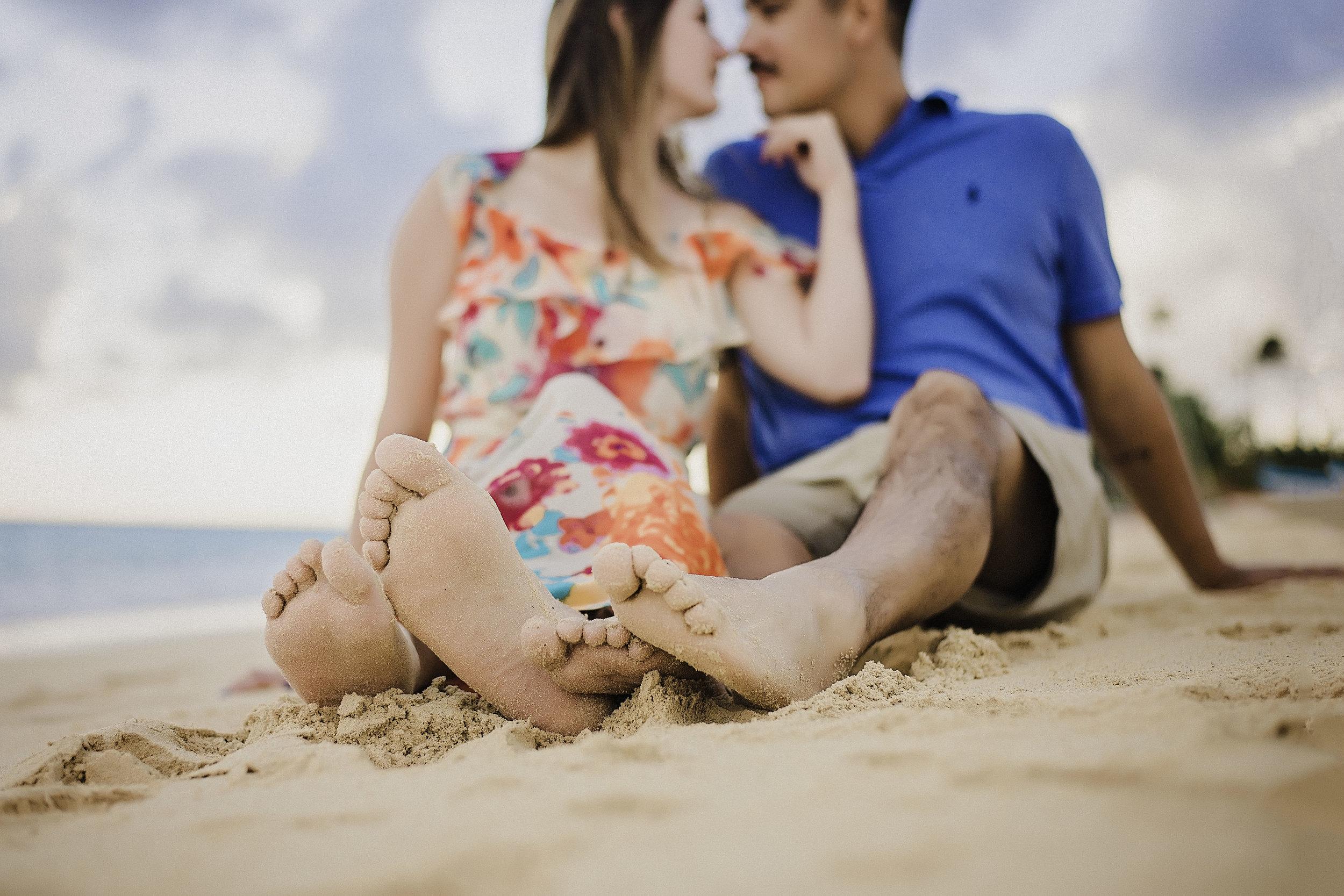 Beach Bums Oahu