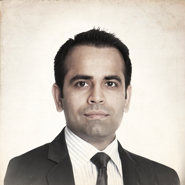Sanjeev Kohli    Founding Partner   Prev - McKinsey & Co,