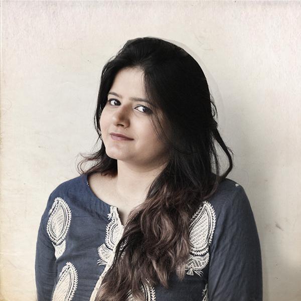 Mehwish Rana    Marketing Executive