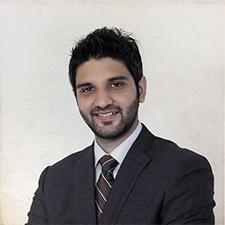 Muhammad Ali Raahim    Product Manager   Prev - Duke Univ.