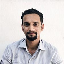 Aneeb Imamdin    Software Engineer   Prev - Contrive Solutions