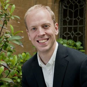 Alexander Betts, MPhil, DPhil