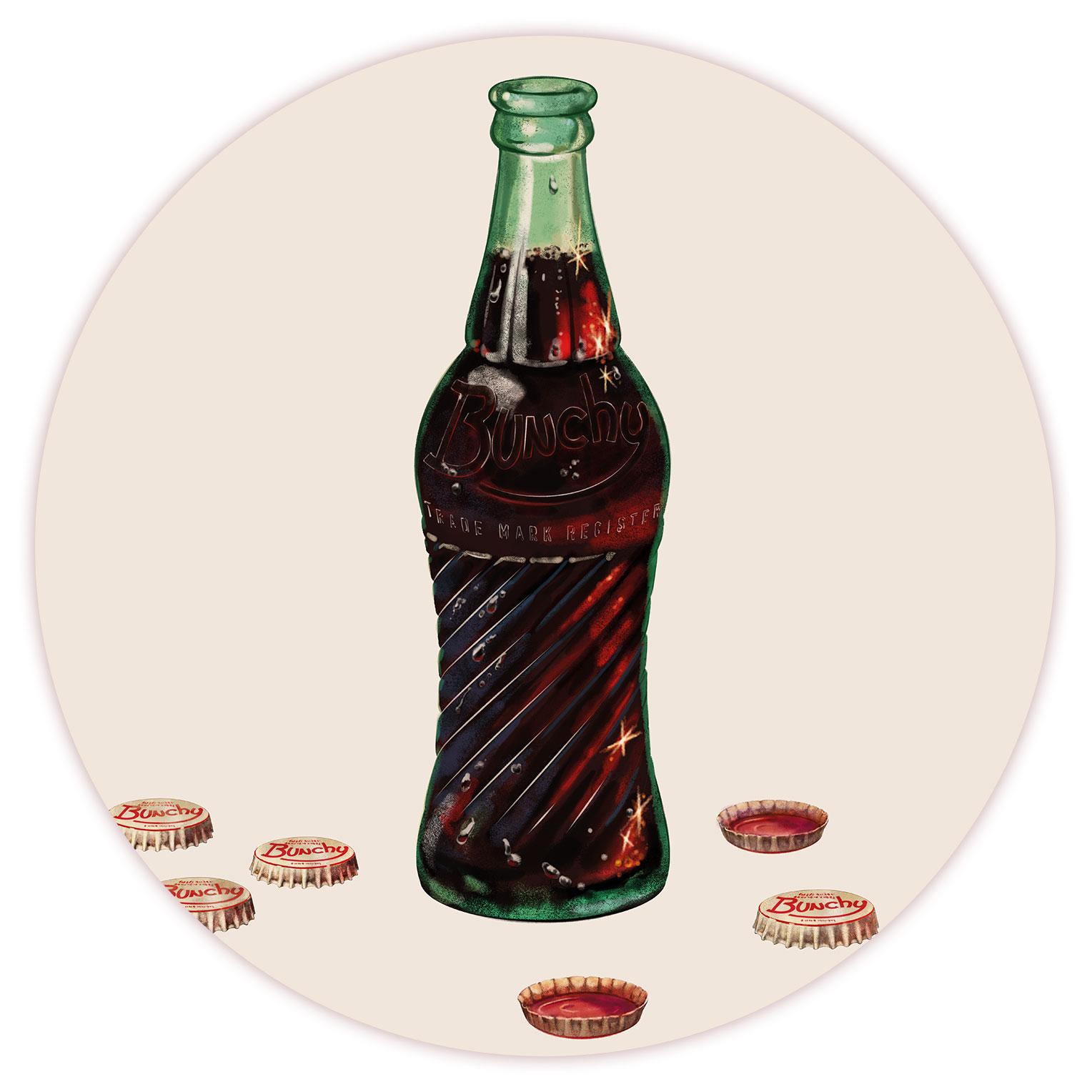 Bunchy Cola