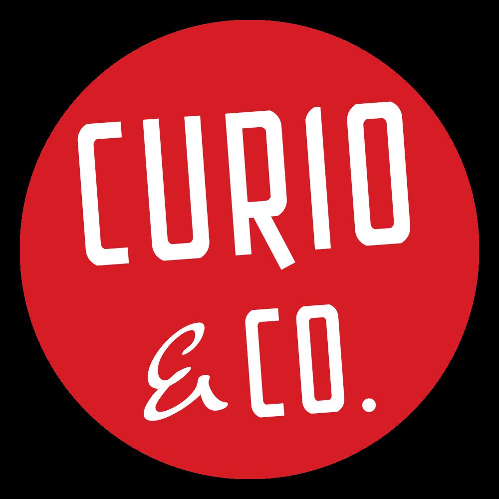 Cuiro & Co. - logo design by Cesare Asaro