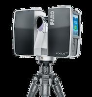 faro focus 3d s120 terrestrial scanner