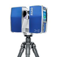 faro focus 3d x330 terrestrial scanner