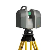 trimble tx8 terrestrial scanner