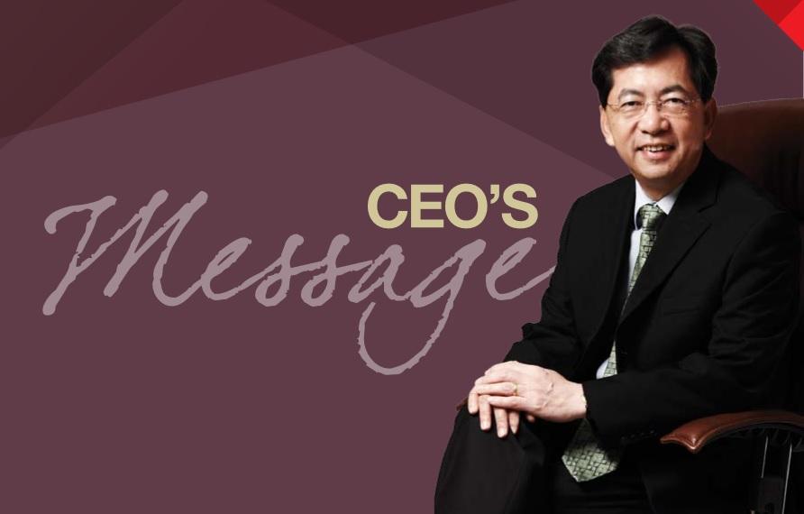 Dr John Keung, Chief Executive Officer - BCA