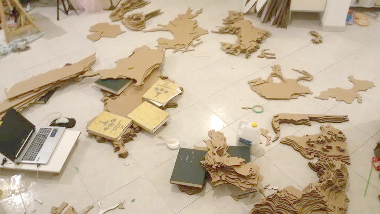 worldmap cardboard02.jpg