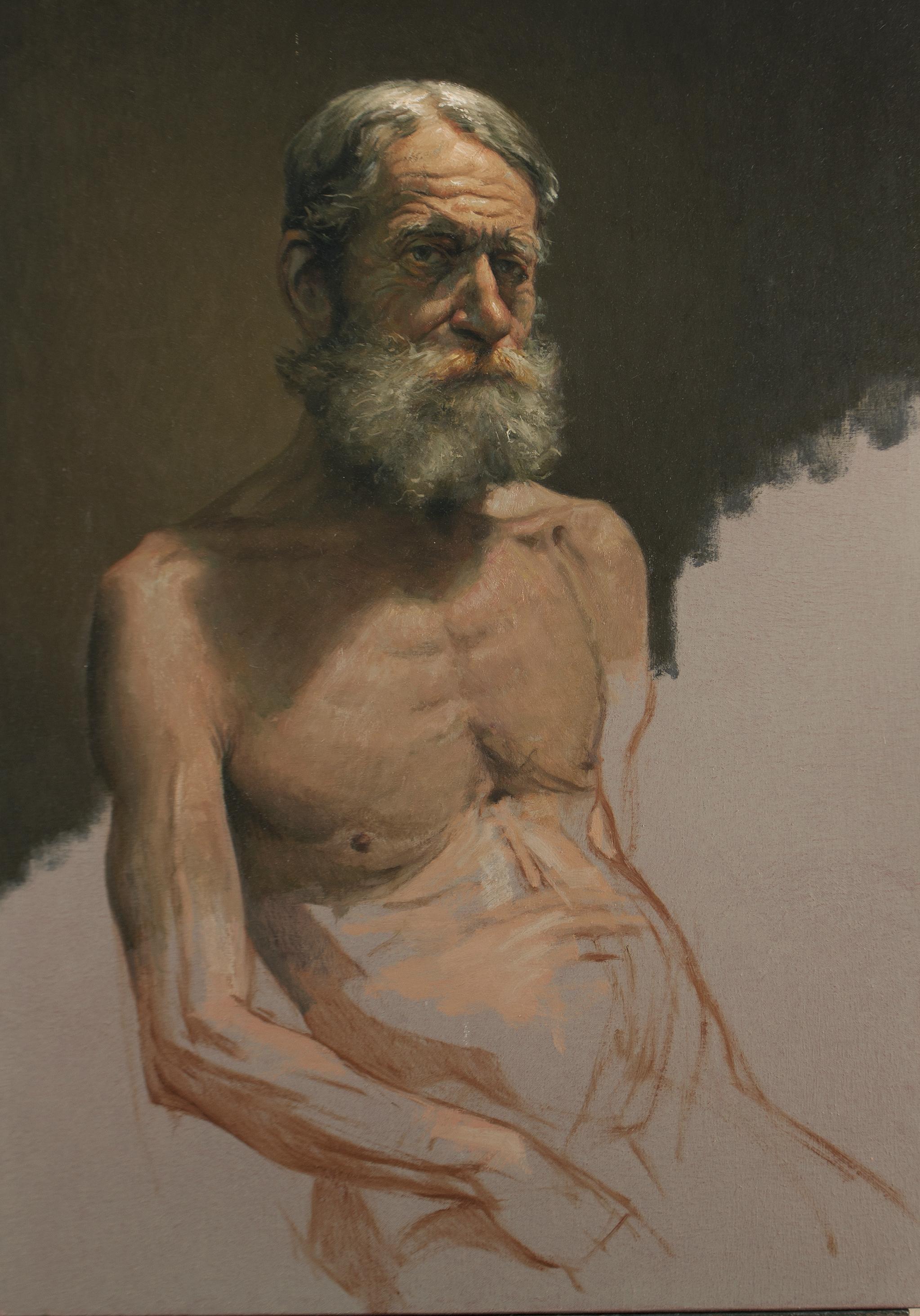 Portrait de Jean-Marie