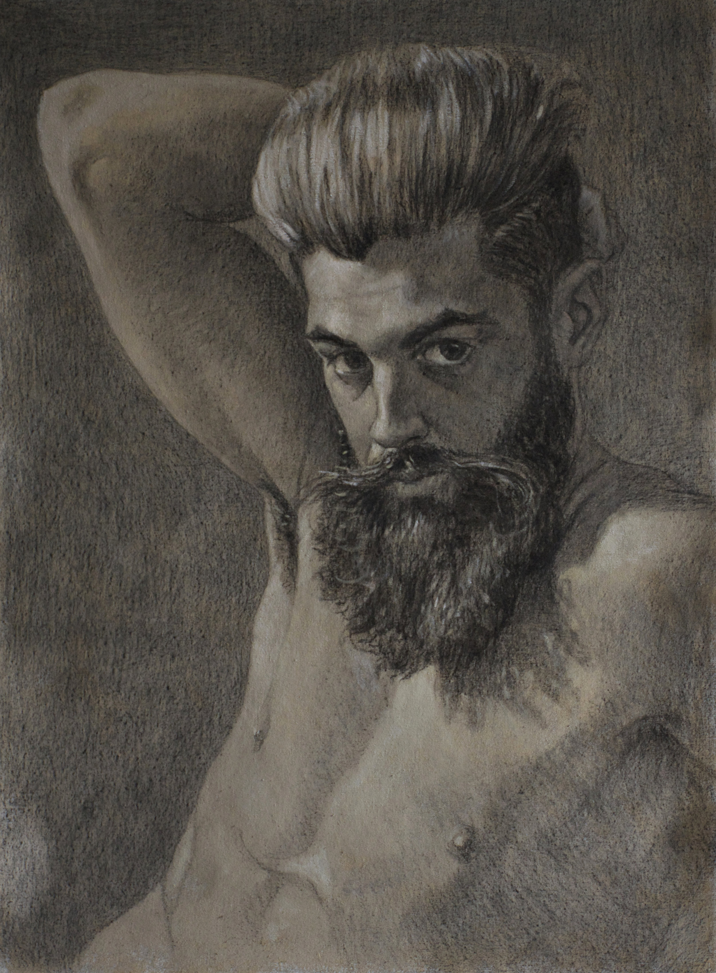 portrait du réalisateur  Arthur Fanget