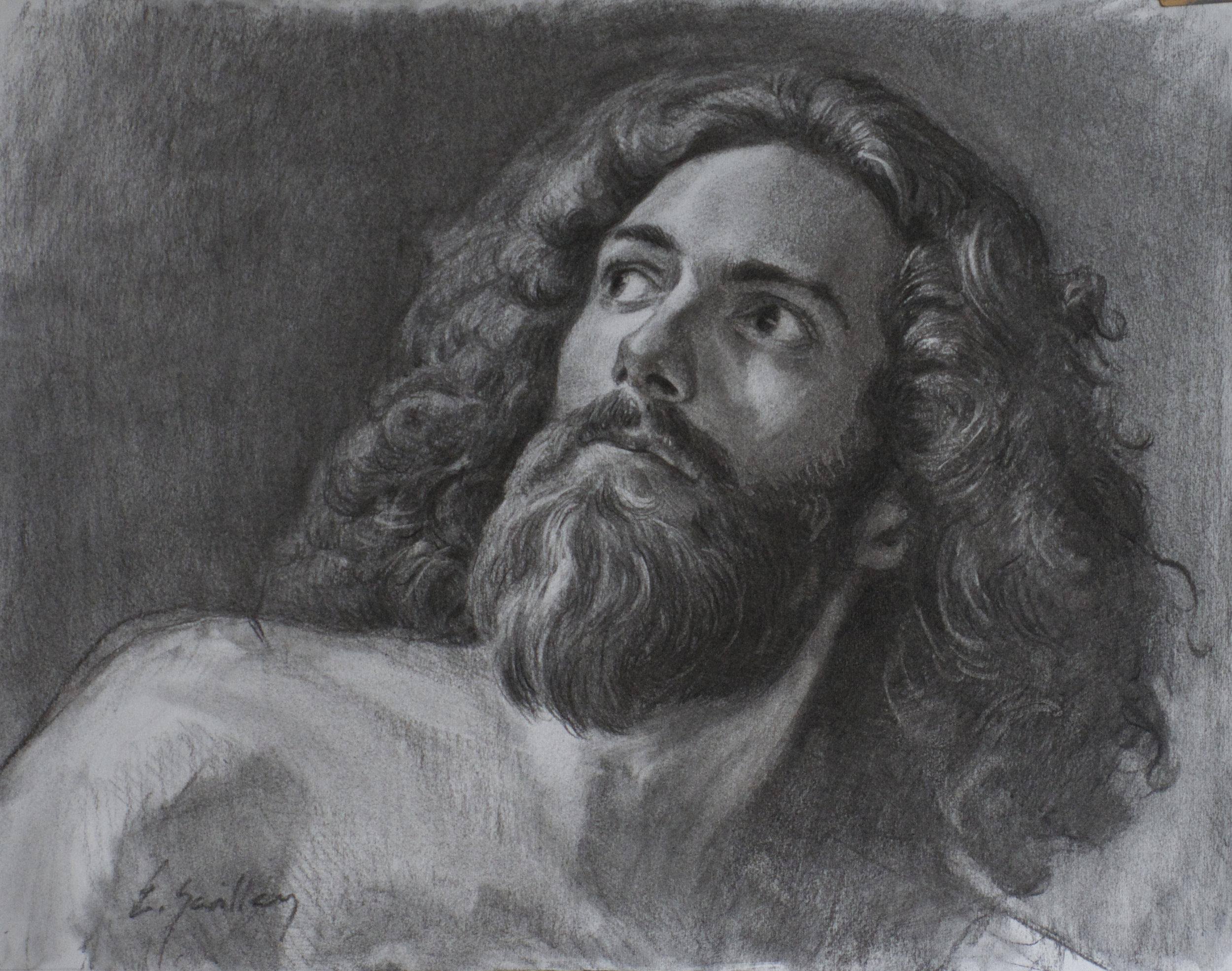 Portrait de Florian Sohard