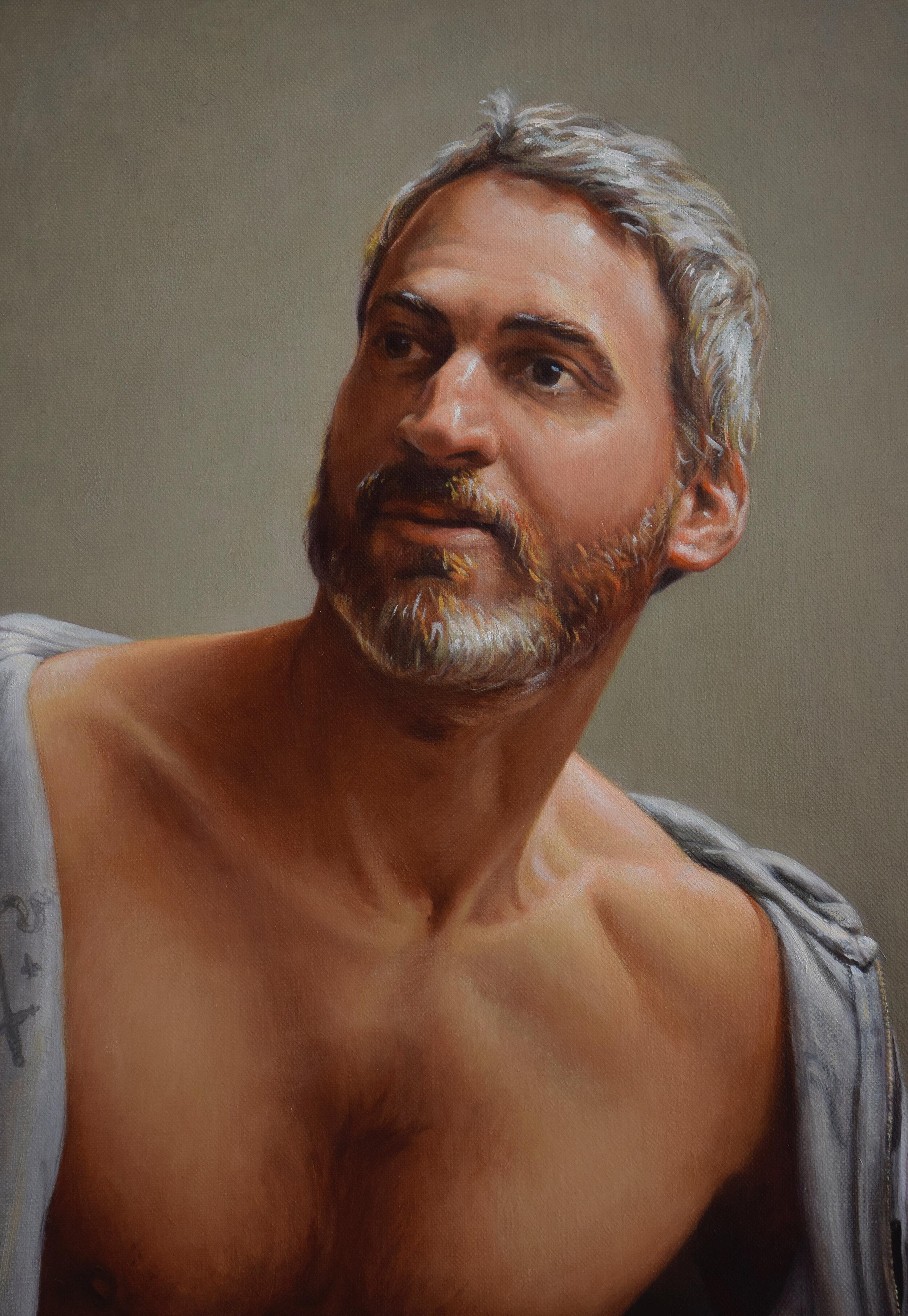 Portrait de Charles Henri