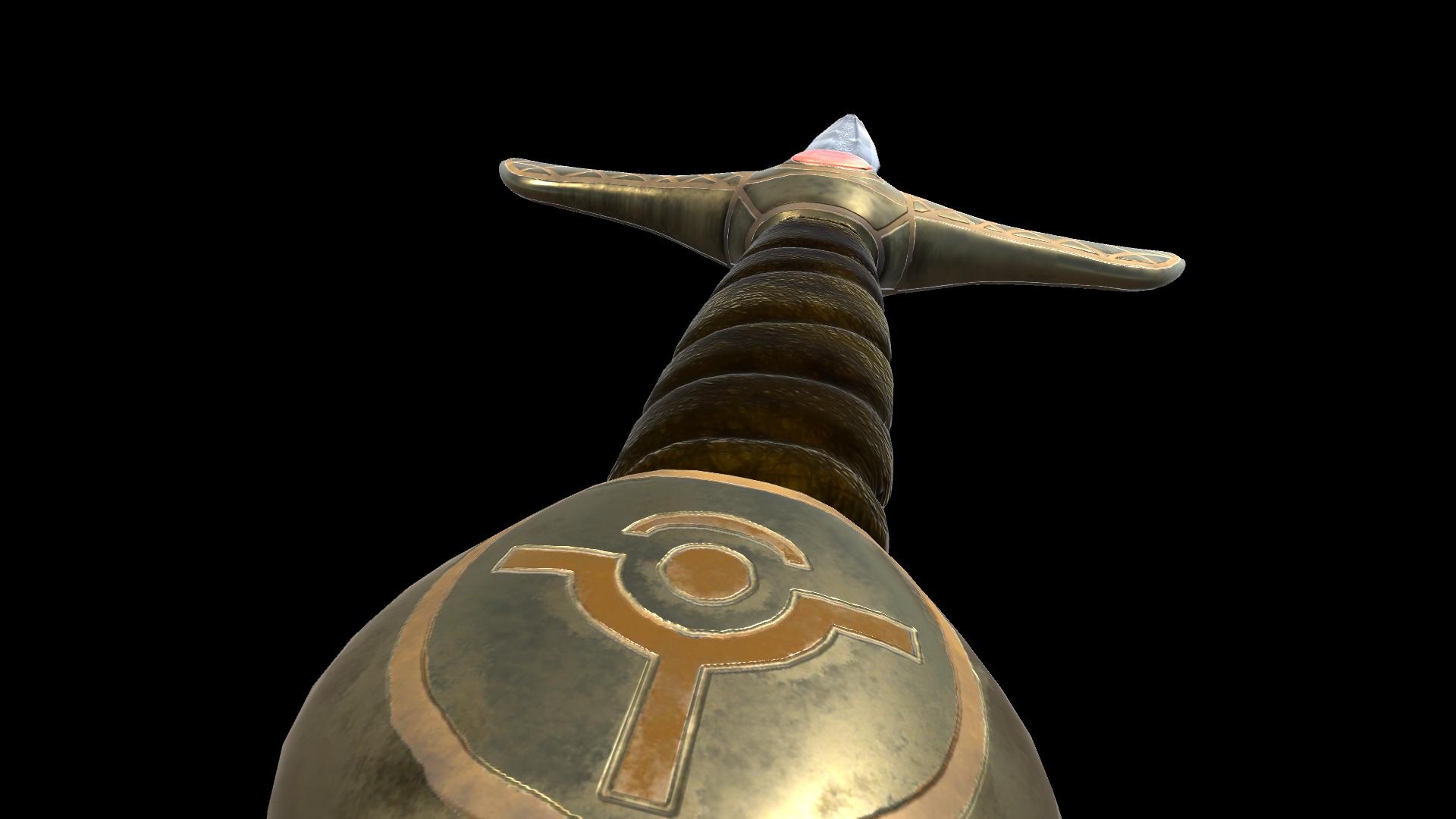 Sword hilt