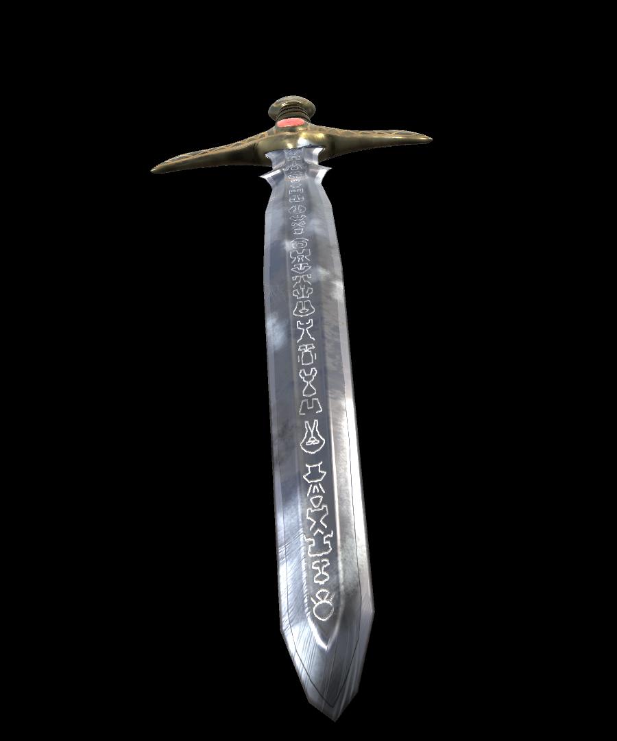 Sword Blade
