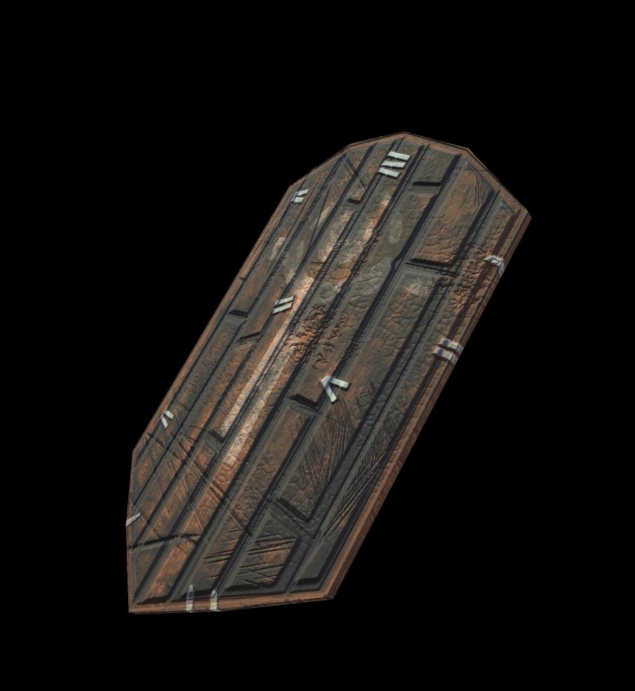 Commoner Shield