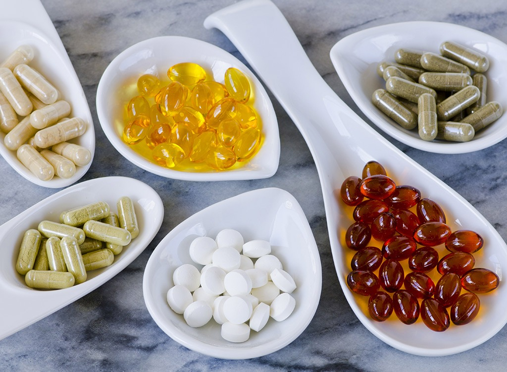 Thrive Nutrition Practice: Supplements for Sleep